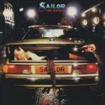 Checkpoint - Sailor