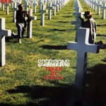 Taken By Force - Scorpions