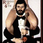 Ringo The 4th - Ringo Starr