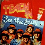 See The Sun - Teach-In