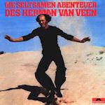 Die seltsamen Abenteuer des Herman van Veen - Herman van Veen