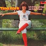 Ich bring dir heut ein Ständchen - Tina York