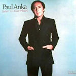 Listen To Your Heart - Paul Anka
