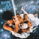 Nightflight To Venus - Boney M.