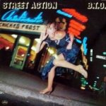 Street Action - Bachman-Turner Overdrive