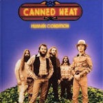 Human Condition - Canned Heat