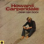 ... dann geh doch - Howard Carpendale