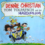 Tom Tolpatsch und der Marsupilami - Dennie Christian
