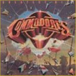 Greatest Hits - Commodores