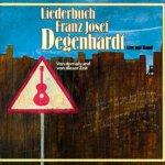 Liederbuch - Franz Josef Degenhardt