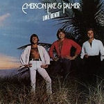 Love Beach - Emerson, Lake + Palmer