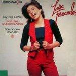 Disco Darling - Luisa Fernandez