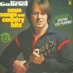 Neue Songs und Country Hits - Gunter Gabriel