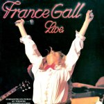 France Gall live - France Gall