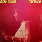 Love Tracks - Gloria Gaynor