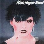 Nina Hagen Band - {Nina Hagen} Band