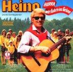 Hurra, wir fahren ins Grüne - {Heino} + die Sonntagskinder