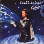 Cosmic Curves - Dee D. Jackson