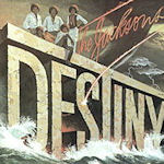Destiny - Jacksons