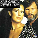 Natural Act - {Kris Kristofferson} + Rita Coolidge