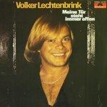 Meine Tür steht immer offen - Volker Lechtenbrink