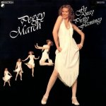 Fly Away, Pretty Flamingo - Peggy March