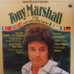 Meine Wunschmelodien - Tony Marshall singt internationale Lieder - Tony Marshall