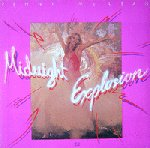 Midnight Explosion - Penny McLean