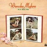 Album - Wencke Myhre