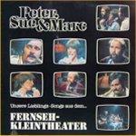 Unsere Lieblings-Songs aus dem... Fernsehkleintheater - Peter, Sue + Marc