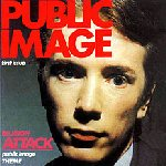 First Issue - Public Image Ltd.