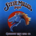 Greatest Hits 1974 - 1978 - Steve Miller Band