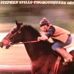 Thoroughfare Gap - Stephen Stills