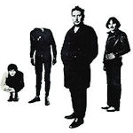 Black And White - Stranglers