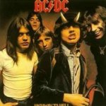 Highway To Hell - AC-DC