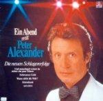Ein Abend mit Peter Alexander - Peter Alexander