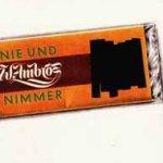 Nie und nimmer - Wolfgang Ambros