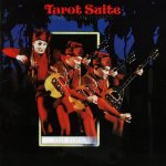 Tarot Suite - {Mike Batt} + Friends