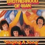 Singing A Song - Brotherhood Of Man