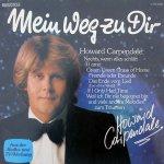 Mein Weg zu dir - Howard Carpendale