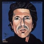 Recent Songs - Leonard Cohen