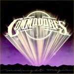 Midnight Magic - Commodores