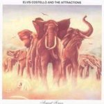 Armed Forces - Elvis Costello + the Attractions