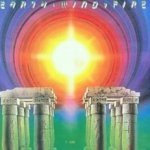 I Am - Earth, Wind + Fire