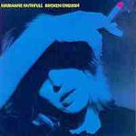 Broken English - Marianne Faithfull