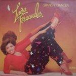 Spanish Dancer - Luisa Fernandez