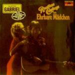 Rastlose Cowboys und ehrbare Mädchen - Gunter Gabriel