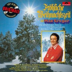 Fröhliche Weihnachtszeit - Max Greger