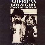 American Boy And Girl - Garland Jeffreys