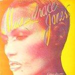 Muse - Grace Jones